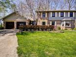 5903 Crystal Water Dr, Indianapolis, IN 46237