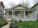 335 N Ritter, INDIANAPOLIS, IN 46219