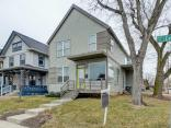 2601 N Central Ave, Indianapolis, IN 46205