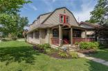 3906 Ruckle Street, Indianapolis, IN 46205