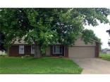 6024 Evelyn Ave, FRANKLIN, IN 46131