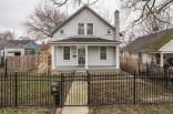 359 South Grand Avenue, Indianapolis, IN 46219