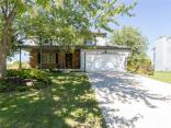 8832 Ginnylock Dr, Indianapolis, IN 46256