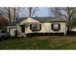 2210 Pamela Dr, Indianapolis, IN 46220
