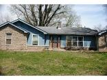 2210 Glenn St, MARTINSVILLE, IN 46151