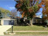 8720 Ellington Dr, Indianapolis, IN 46234