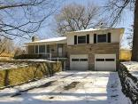 6251 Burlington Ave, Indianapolis, IN 46220