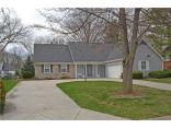 9018 Chestnut Ct, INDIANAPOLIS, IN 46260