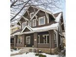 322 N Ritter Ave, Indianapolis, IN 46219