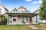 2110 Prospect Street, Indianapolis, IN 46203