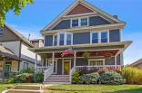2515 S Central Avenue, Indianapolis, IN 46205