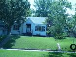 3612 Brown St, ANDERSON, IN 46013