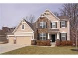 12888 Clairmont Dr, Fishers, IN 46037