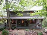3010 Wallow Hollow Rd, Nashville, IN 47448