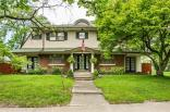 3128 E Fall Creek Parkway North Drive, Indianapolis, IN 46205