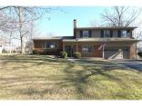 10555 Greentree Drive, Carmel, IN 46032