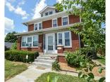 6318 E Washington St, INDIANAPOLIS, IN 46219
