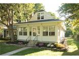 4913 N Capitol Ave, Indianapolis, IN 46208
