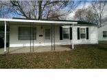 3544 Brewer Dr, Indianapolis, IN 46222