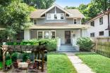 4315 North College Avenue, Indianapolis, IN 46205