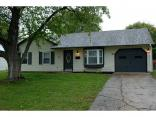 140 Brentwood Ln, New Whiteland, IN 46184
