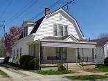 220 E Walnut St, Greensburg, IN 47240