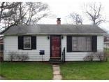 677 Washington St, Noblesville, IN 46060