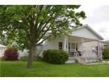 632 Byland Dr, Beech Grove, IN 46107