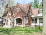 2120 Wilshire Road, Indianapolis, IN 46228