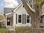 1631 Spann Ave, Indianapolis, IN 46203