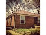 926~2D934 N Leland Ave, Indianapolis, IN 46219