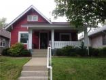 4224 N Capitol Ave, Indianapolis, IN 46208