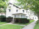 534 S Harrison St, SHELBYVILLE, IN 46176