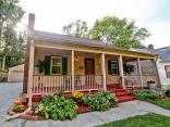 310 Ohmer Ave, Indianapolis, IN 46219