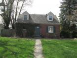 1225 Roosevelt Dr, Noblesville, IN 46060