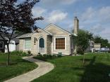 943 N Ritter Ave, Indianapolis, IN 46219