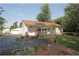 3810 W Mc Carty St, INDIANAPOLIS, IN 46241