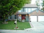 9003 Shady Tree Ln, INDIANAPOLIS, IN 46256