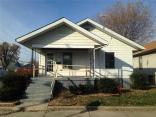 1055 Meridian St, Shelbyville, IN 46176