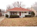 2113 Fisher Ave, Indianapolis, IN 46224
