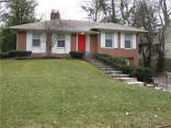 757 E 73rd St, Indianapolis, IN 46240
