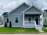 2306 Woodlawn Avenue, Indianapolis, IN 46203