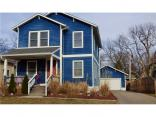 373 S Ritter Ave, Indianapolis, IN 46219
