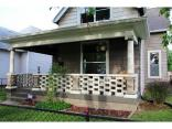 214 N Walcott St, Indianapolis, IN 46201