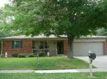 1336 N Moores Manor, INDIANAPOLIS, IN 46229