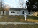 5356 Ruskin W Pl, Indianapolis, IN 46224