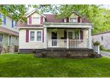 353 N Kenyon St<br />Indianapolis, IN 46219