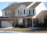 7605 Purple Cress Dr, Avon, IN 46123