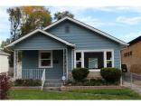 4907 Ralston Ave, Indianapolis, IN 46205