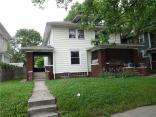 3926 N College Ave, Indianapolis, IN 46205